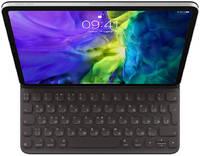 Клавиатура Apple Smart Keyboard Folio для iPad Pro 11 дюймов (2-го и 3-го поколений; 2020 и 2021) и iPad Air (4-го поколения, 2020)