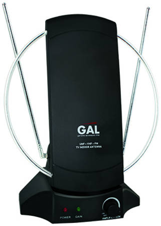 Телевизионная антенна GAL AR-488AW