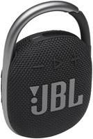 Портативная акустика JBL Clip 4