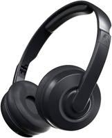 Наушники Skullcandy Cassette Wireless On-Ear черные