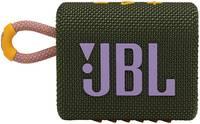 Портативная акустика JBL GO 3 (JBLGO3GRN)