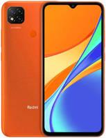 Смартфон Xiaomi Redmi 9C NFC 3/64Гб