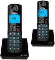 Радиотелефон Alcatel S230 Duo Ru