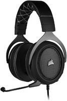 Наушники Corsair HS60 Pro Surround Gaming Headset, Carbon