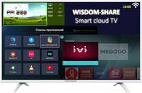 """Телевизор Thomson T43FSL5131 (43"""", Full HD, Direct LED, DVB-T2/C/S2, Smart TV)"""