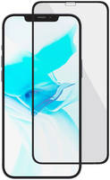Защитное стекло uBear Extreme 3D для Apple iPhone 12 mini, чёрная рамка