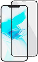 Защитное стекло uBear Extreme 3D для Apple iPhone 12 Pro Max, чёрная рамка