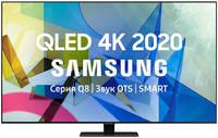 Телевизор Samsung QE50Q80TAUXRU
