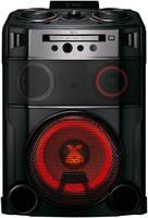 Музыкальный центр LG XBoom Cube OM7550K