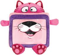 Мягкая игрушка-чехол Gulliver Кот