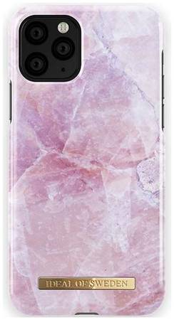 Чехол iDeal Of Sweden iPhone 11 Pro Pilion Pink Marble