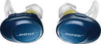 Наушники Bluetooth Bose SoundSport Free Wireless /Citron