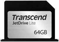 Карта памяти для MacBook Transcend JetDrive Lite 360 (TS64GJDL360) 64GB