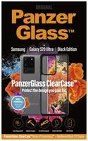 PanzerGlass ClearCase для Galaxy S20 Ultra