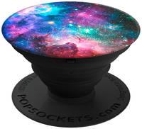 Кольцо-держатель для телефона Popsockets Nebula (101106)