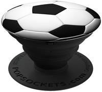 Кольцо-держатель для телефона Popsockets Soccer (101046)