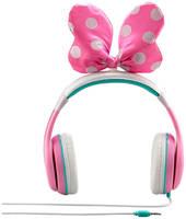 Наушники для детей eKids Minnie Mouse MM-140.EXv9
