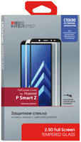 Защитное стекло InterStep FSC для Huawei P Smart Z Black