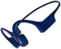 Наушники с костной проводимостью звука AfterShokz Xtrainerz Sapphire (AS700SB)
