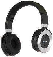 Наушники накладные Bluetooth QUB STN-240