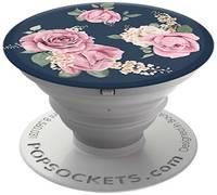 Кольцо-держатель для телефона Popsockets Vintage Perfume (101371)