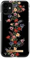 Чехол iDeal Of Sweden iPhone 11 Dark Floral