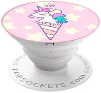 Кольцо-держатель для телефона Popsockets Unicone Bubblegum (800028)