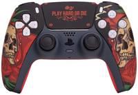 PlayStation 5 DualSense Rainbo Play Hard