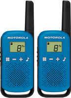 Рация Motorola Talkabout T42 / (2 штуки)