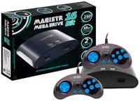 Magistr Mega drive (250 игр 16 bit)