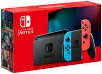 Nintendo Switch (неоновый /неоновый )