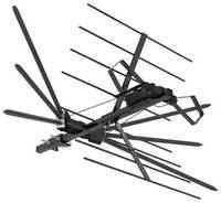 Антенна телевизионная внешняя Рэмо BAS-1301 Колибри