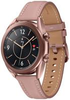 Смарт-часы Samsung Galaxy Watch3 41mm Бронза (SM-R850N)