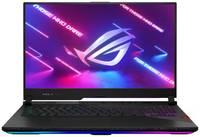 Ноутбук игровой ASUS ROG Strix SCAR 17 G733QS-HG213T