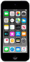 Apple iPod touch 128GB - Space MVJ62RU/A