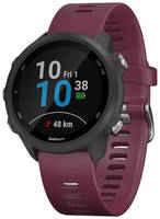 Garmin Forerunner 245 GPS /Merlot