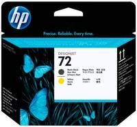 HP 72 Matte & (C9384A)