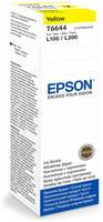 Чернила для принтера Epson T6644 (C13T66444A)