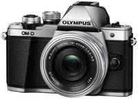 Фотоаппарат системный Olympus OM-D E-M10 Mark II Kit