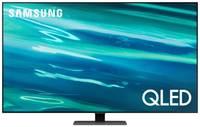 Телевизор Samsung QE75Q80AAU