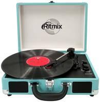 Виниловый проигрыватель Ritmix LP-160B