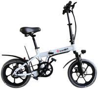Электрический велосипед iconBIT E-Bike K216, (XLR3033)