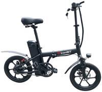 Электрический велосипед iconBIT E-Bike K216, (XLR3032)