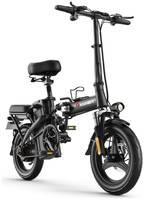 Электрический велосипед iconBIT E-Bike M245 (XLR3035)