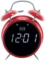 Радио-часы MAX CR-2918