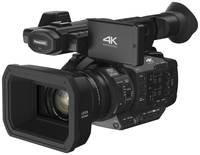 Видеокамера цифровая 4K Panasonic HC-X1 4K Ultra HD