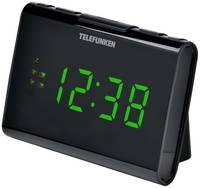 Радио-часы Telefunken TF-1708