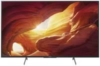 Телевизор Sony KD-49XH8596