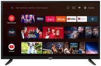 Телевизор Haier 32 Smart TV HX