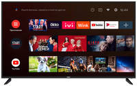 Телевизор Haier 55 Smart TV HX